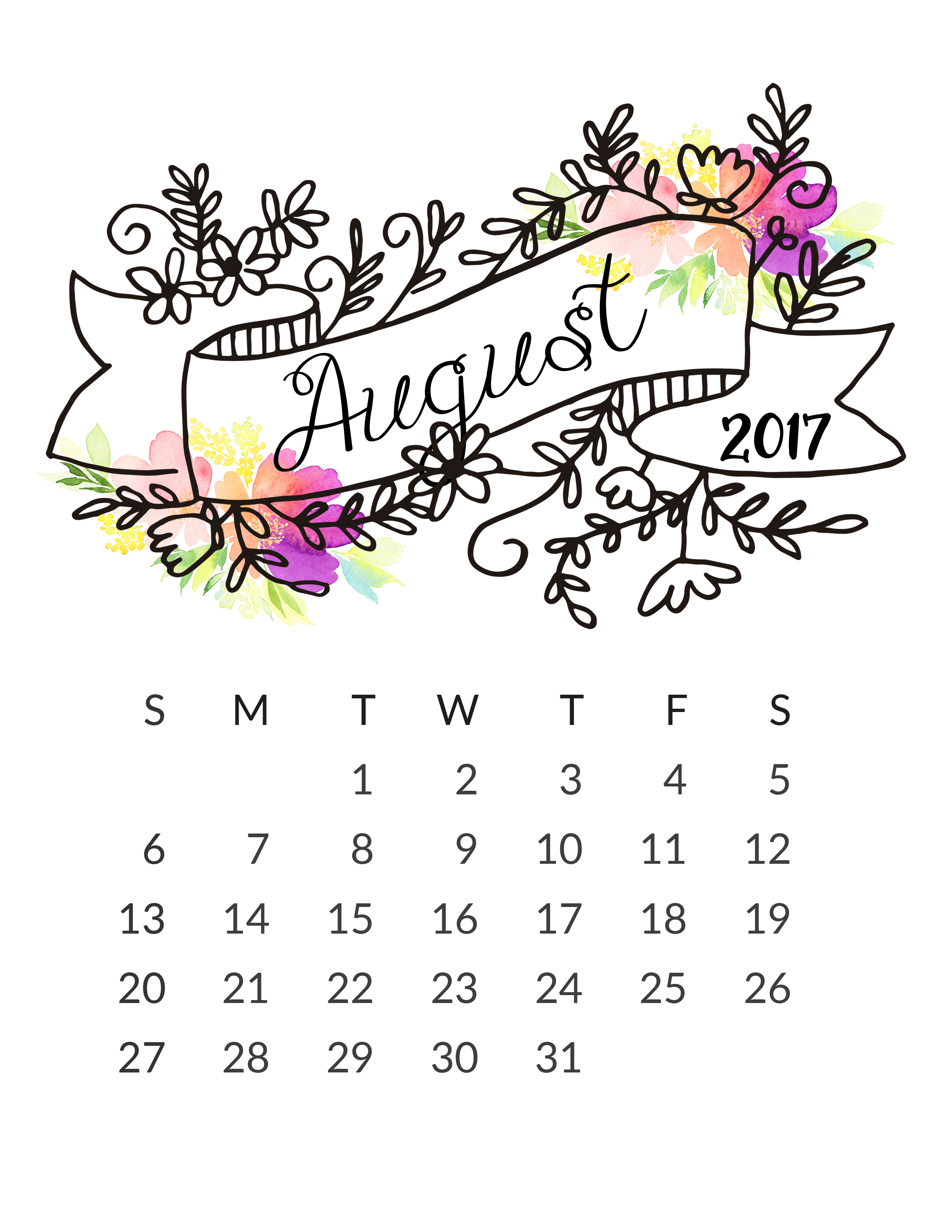 Calendar Competition - Update