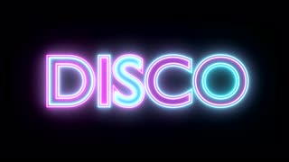 End of Term 3 Disco - Neon Nights!
